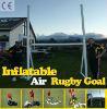 250cc sport bike (Portable Air Rugby Goal)