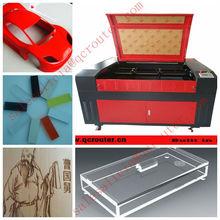 New Product! 60W 80W 100W 120W 150W 180W Die Board Laser Cutting Machine For Wooden Art Craftworks
