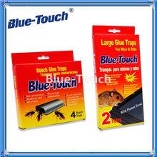 New Formula Bug Zapper Electronic Rat Trap Mouse Glue Trap
