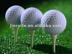 plastic practice golf balls