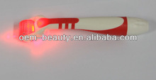 633nm Red light LED Derma Roller promote cell metabolism with CE (FB-L001)
