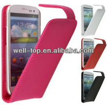 Flip Case Skin Cover mobile phone case leather case for samsung galaxy s4 i9500