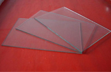 1.5mm High Quality Clear Float Sheet Glass