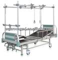 Hospital / clínica pórtico ortopédica de tracción cama del paciente