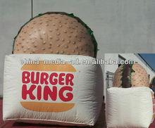 New Design Custom inflatable model,PVC model,inflatable advertising