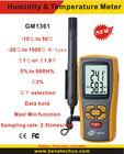 Humidity & Temperature Meter GM1361
