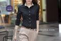2013 nuovo stile di abito professionale, bottoming vestito, tempo libero shirt per donna