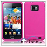 Soft Gel Silicone Case for Samsung Galaxy S2 S II i9100