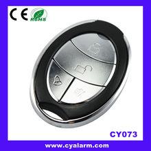 2012 Mini Universal Car Alarm Remote Control With Rohs