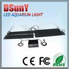 Ultra-Thin aquarium led coral reef light no fan no noise diy led aquarium lights coral reef tank