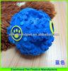 dog food ball of ball stick foot application