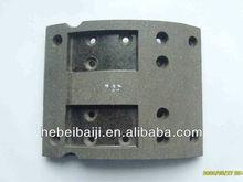 Isuzu brake lining ,compeitive price ,quick delivery