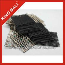 Cell phone Dust screen speaker mesh