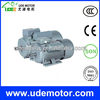 YCL Series single phase 2hp electric motor