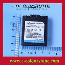 Digital camera battery For PANASONIC CGA-S002E CGA-S002