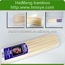 Decoración palos de bambú venta al por mayor