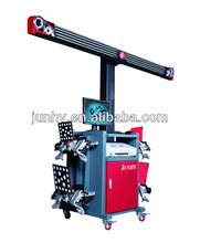 JH-WA3D30 high quality wheel aligner with CE