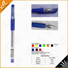 High quality european standard gel ink pen