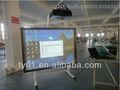 """78"""" 82""""interactivo digital electrónicainteligente y baja reflexión tablero blanco para la educación, sinage digital"""