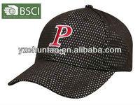 plastic mesh cap