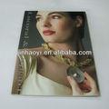 Impression livraison gros bijoux catalogue
