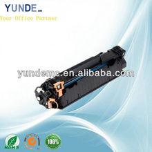 black toner cartridge HP 85A (CE285A)