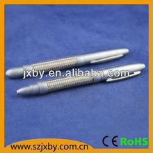 S1201 ,Hotel metal ball pen and roller bal pen