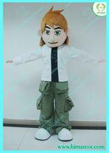 HI EN7 Funny Mr Met Costume/ Met Mascot for Sale