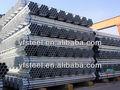 pre galvanizado hueco sección de tubería de acero de tianjin youfa empresa