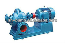Electrical driven Axial Split Centrifugal water pumps