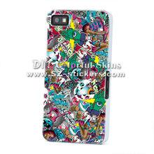 Cell phone case for Blackberry BB Z10