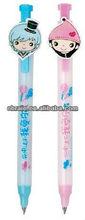 cheapest cartoon plastic pen