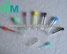 glass tester perfume bottle