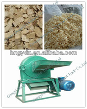 Small type wastes bamboo bits/ branch Waste wood crusher