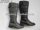 fashion long boots for women