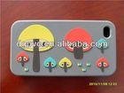 rhinestone phone case ,hello kitty mobile phone cover case for iphone 5, for iphone 5 zipper case