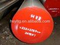 barras de acero redondas h13