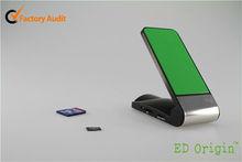 Novelty Plastic Laptop Phone Holder