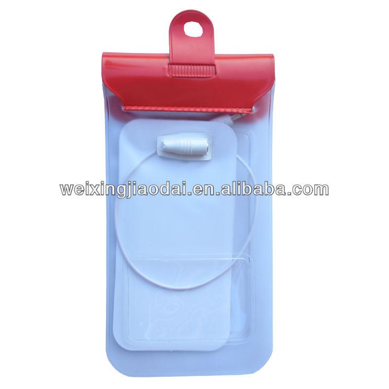 waterproof bags for iphone