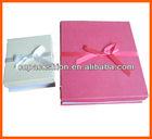 Custom Crystal Jewelry Box