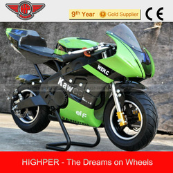 49cc Super Pocket Bike for Kids (PB009)