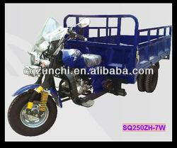 250cc three wheel cargo motorcycles/motor bikes / tricycle