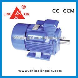 YC,YL series single phase motor