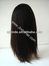 2013 New style silk top full lace wigs yaki