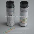 El CE aprobó el análisis de orina de reactivo tiras para de glucosa en sangre, Proteína, Ph, Sg