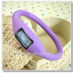 best sport watch silicone healthy power ion bracelet for men