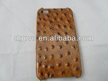 flip phone case ,skull case, yiwu phone case jewelry for iphone 5 5g