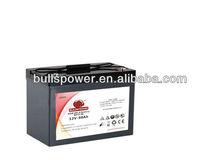 sealed lead acid battery 12V90AH for ups