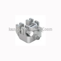 Construction Hardware Seismic Bracing Bar Joist Adaptor Sway Brace Structural Attachment