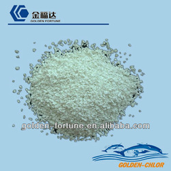 (swimming Pool Chemical) Sdic 60%,Granules,Tablet,Powder,2 Chloride,Sodium Dichloroisocyanurate